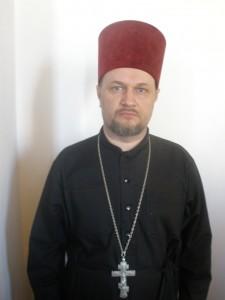 иерей Сергий Ноздрин